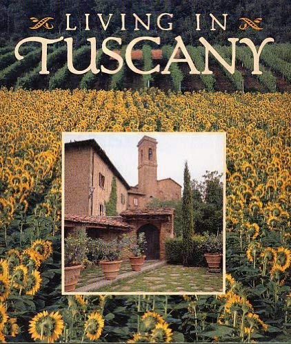 9780304341801: Living in Tuscany