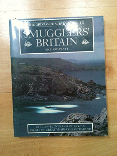 9780304341832: The Ordnance Survey Guide to Smuggler's Britain