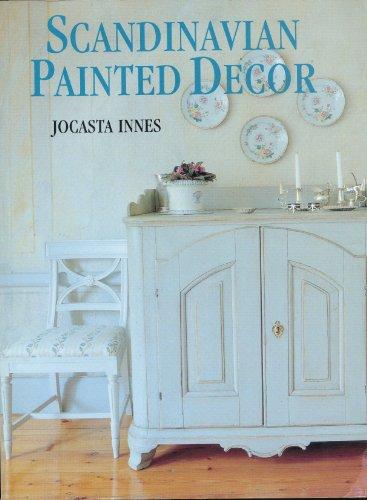 9780304342143: Scandinavian Painted Decor