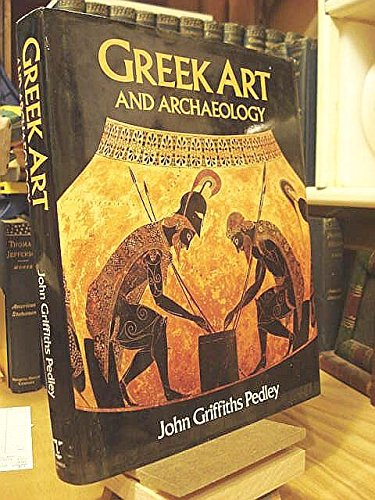 9780304342488: Greek Art and Archaeology