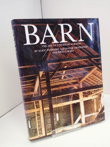 9780304342532: Barn: The art of a working building