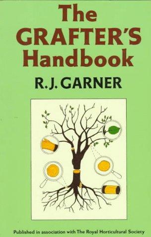 9780304342747: Grafters Handbook (5Th Edition)