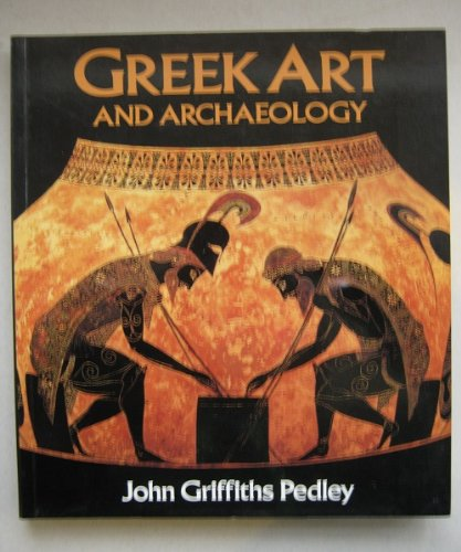 9780304342808: Greek Art and Archaeology