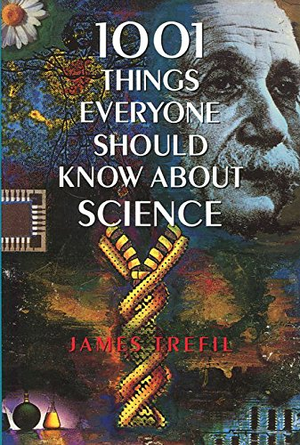 9780304342976: 1001 Things Everyone Should Know About Science