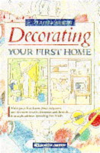 9780304343409: Decorating Your First Home: Style on a Budget