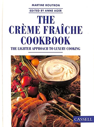 9780304343690: Creme Fraiche Cookbook