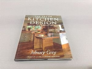 9780304343843: The Art of Kitchen Design: Planning for Comfort and Style