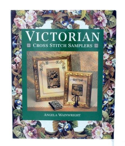 9780304344406: Victorian Cross Stitch Samplers