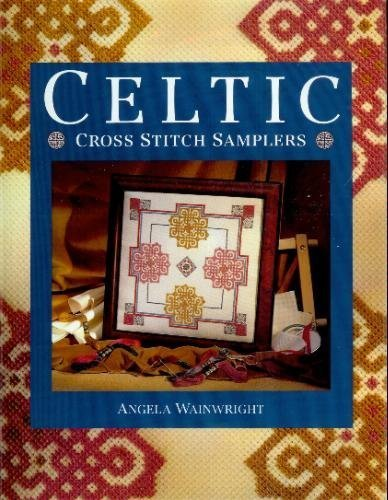9780304344437: Celtic Cross Stitch Samplers