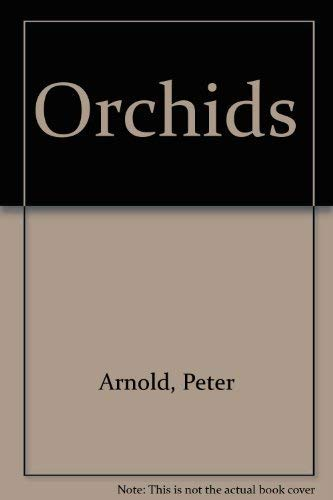 9780304344505: Orchids