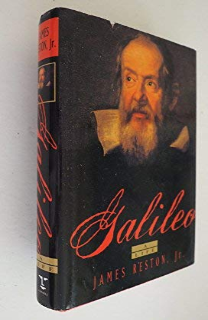 9780304344628: Galileo: A Life