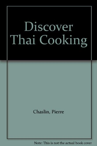 9780304344864: Discover Thai Cooking