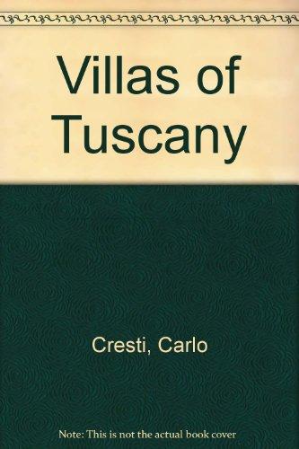 9780304344871: Villas of Tuscany.