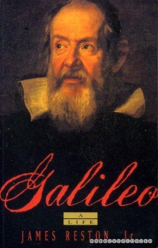 9780304345090: Galileo: A Life