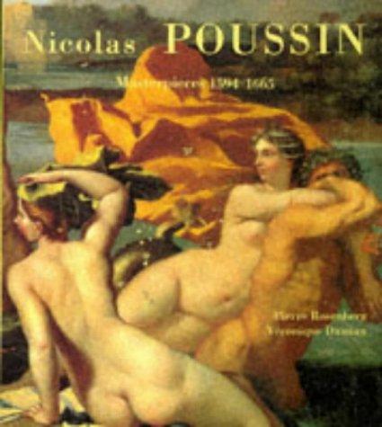 9780304345373: Nicolas Poussin: 40 Masterpieces, 1627-64
