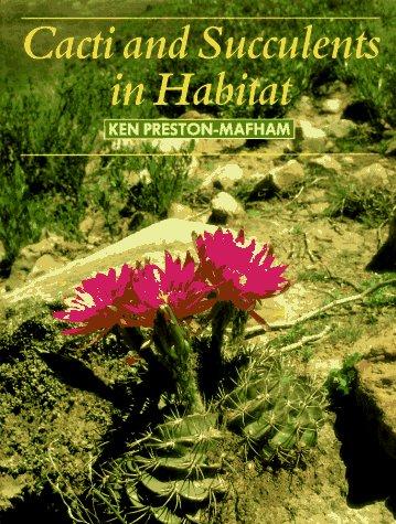 9780304345519: Cacti and Succulents in Habitat
