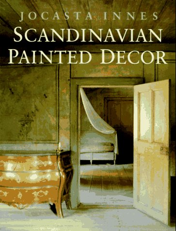 9780304345687: Scandinavian Painted Decor