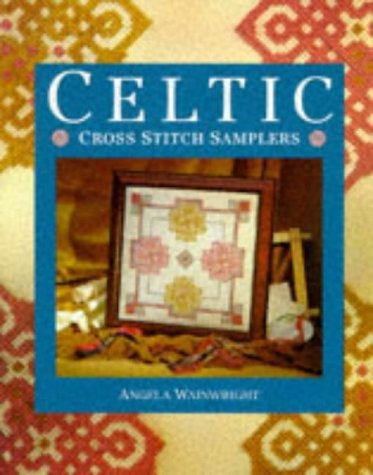 9780304345823: Celtic Cross Stitch Samplers