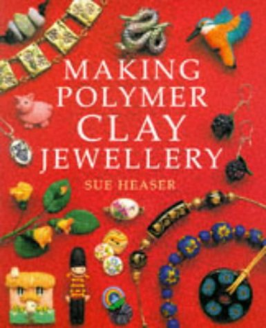 9780304346059: Making Polymer Clay Jewelry
