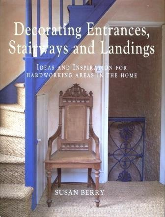 9780304346110: Decorating Entrances, Stairways and Landings