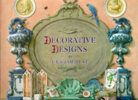 9780304346349: Decorative Designs