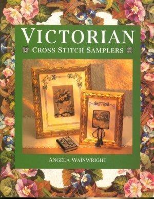 9780304346936: Victorian Cross Stitch Samplers