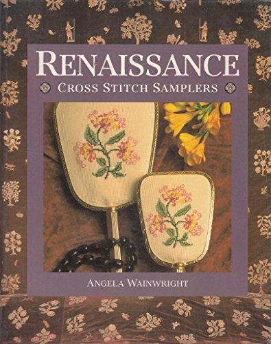 9780304346943: Renaissance Cross Stitch Samplers
