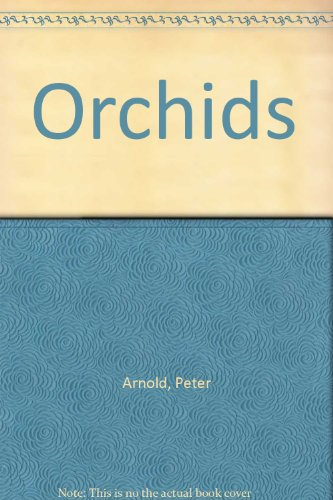 9780304347308: Orchids