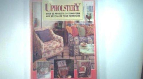 Upholstery (0304347663) by Luke, Heather
