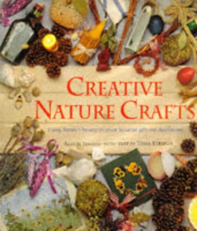9780304347780: Creative Nature Crafts