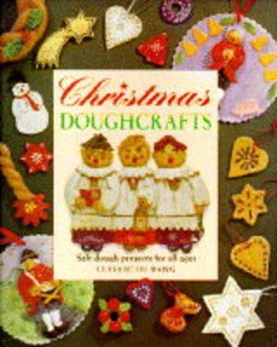 9780304348657: Christmas Doughcrafts