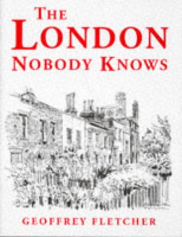 9780304348763: The London Nobody Knows