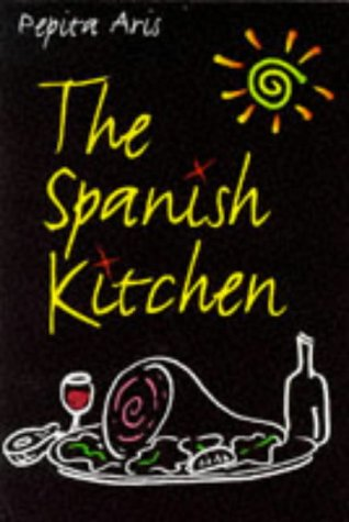 9780304349548: Spanish Kitchen