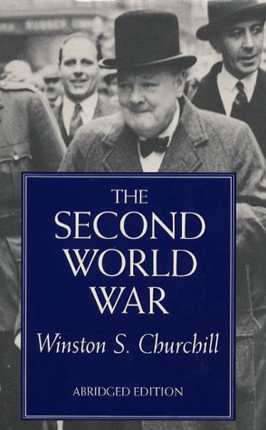 9780304349685: THE SECOND WORLD WAR (ABRIDGED EDITION)