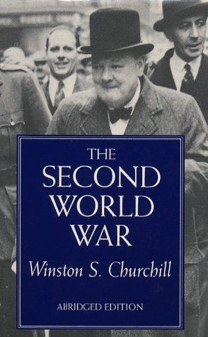 9780304349685: The Second World War (Abridged Edition)