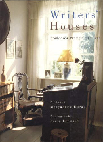 9780304349845: Writers' Houses