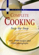 9780304350001: Le Cordon Bleu Complete Step-by-step Cookery Book