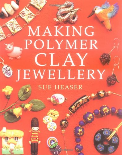 9780304350308: Making Polymer Clay Jewelry