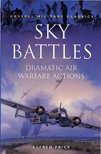 9780304351039: Sky Battles