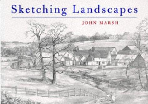 9780304351183: Sketching Landscapes