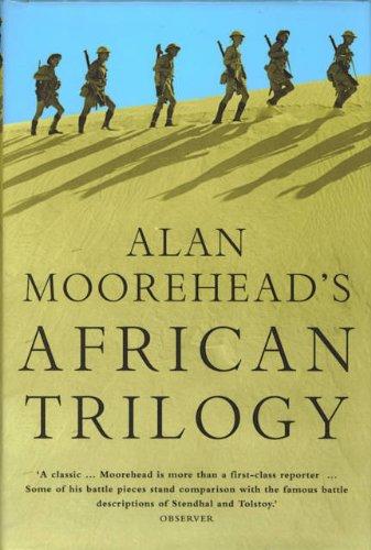 Alan Moorehead