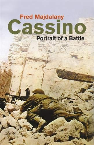 9780304352326: Cassino: Portrait of a Battle (Cassell Military Classics)
