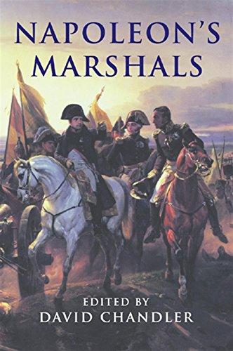 9780304352548: Napoleon's Marshals