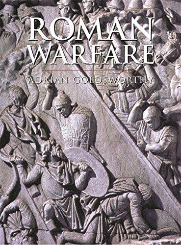 9780304352654: Roman Warfare (Cassell's History of Warfare)