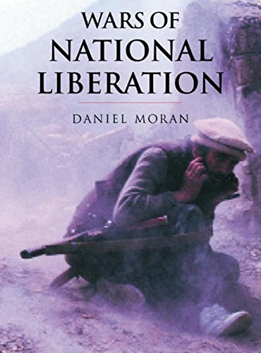 9780304352722: History of Warfare: Wars of National Liberation