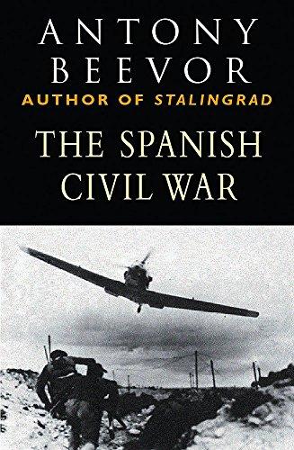 9780304352814: The Spanish Civil War (Cassell Military Paperbacks)