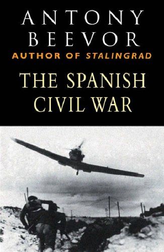 9780304352814: The Spanish Civil War