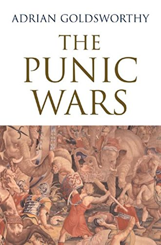 9780304352845: The Punic Wars (CASSELL MILITARY TRADE BOOKS)