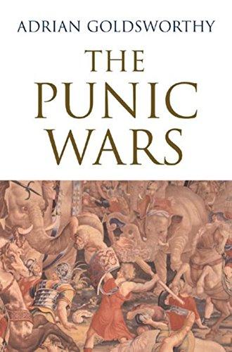 9780304352845: The Punic Wars