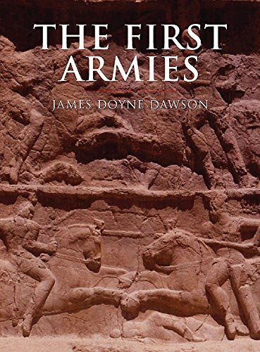 9780304352883: The First Armies